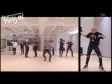 NCT 127 DANCE PRACTICE FOCUS ON ver. #TAEYONG
