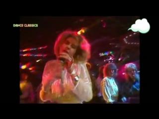 VALERIE DORE - The Night (1984)