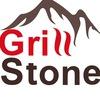GRILLSTONE. Вулканический камень для жарки мяса