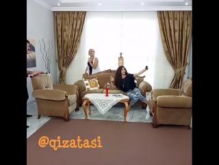 Qiz Atasi