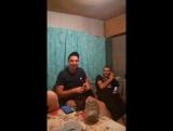 Александр Лунёв - Live