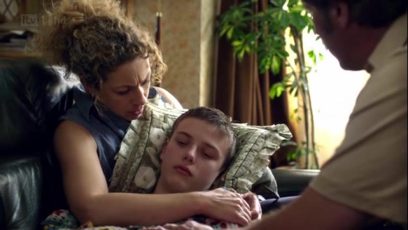 Дом на окраине (Marchlands) - S01E05 (2011)