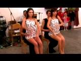 Свадебное видео. Танцевальный сюрприз! В подарок от друзей молодоженам и гостям