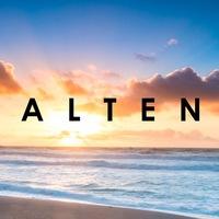 Логотип Центр развития Личности «ALTEN»
