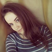 Надя Максимова