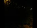 Турция Алания, вид с высоты на ночные красоты май 2017