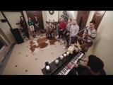 Божье прикосновение - Младенец неба 2016 (христианские рождественские песни) (христианские клипы)
