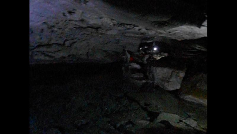 Кунгур, Пермская область Ледяная пещера
