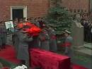 Похороны Леонида Ильича Брежнева 1982