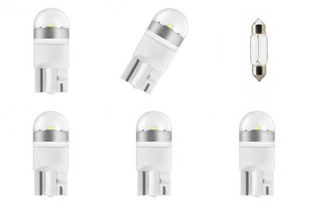Лампа накаливания, фонарь освещения багажника для AUDI R8 Spyder