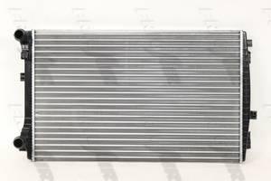 Радиатор, охлаждение двигателя для AUDI TT купе (FV3)