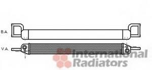 масляный радиатор, двигательное масло для AUDI V8 (44_, 4C_)