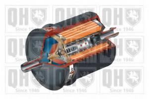 Гидрофильтр, рулевое управление для AUDI V8 (44_, 4C_)