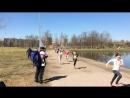 Пробег Путь Петра Великого
