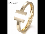 EManco 3 Colors Steampunk C  C Metal Bracelets &amp Bracelets for Women Black &amp Gold Plated Bracelets Jewelry
