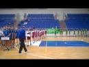 Всероссийские соревнования по волейболу Серебряный мяч