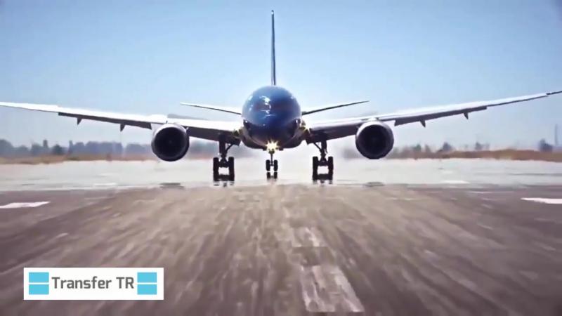 Transfer Tr Bodrum Havaalanı Transfer