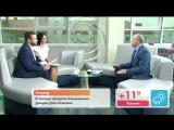 Виктор Рейн и утренняя инициатива - «Утро с Вами» 11.04.2017
