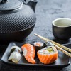 Mister sushi Доставка японской кухни