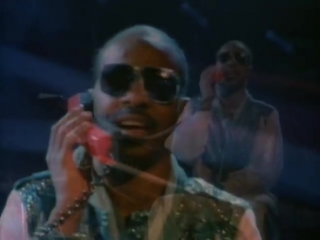 """ I Just Called To Say I Love You""  Stevie Wonder"