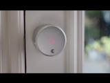 August Smart Lock 2.0 - Homekit Enabled