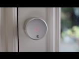 August Smart Lock 2.0 - Homekit Enabled