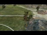 Продолжается бой - Музыкальный клип от REEBAZ World of Tanks