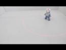 Робот Весельчак