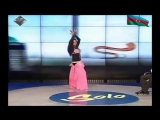 Танец живота под музыку Maktub - Marcus Viana