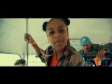 Kideko George Kwali - Crank It (Woah!) ft. Nadia Rose, Sweetie Irie 1080p