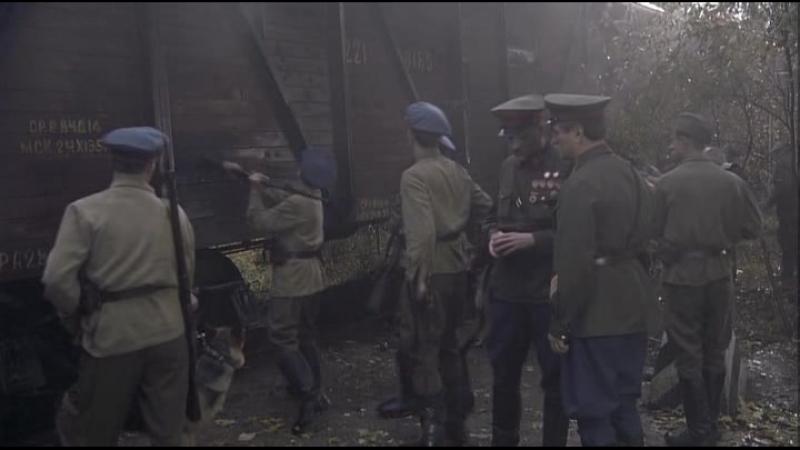 Московская сага 2004 Россия фильм-5