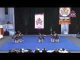 Чемпионат и Первенство России 2016 - Чир (Юниоры) - Багира