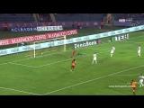 Osmanlıspor 1-3 Galatasaray