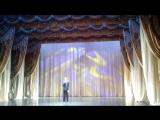 Тема в Эрмитажном театре