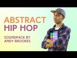 ABSTRACT HIP-HOP - Drum Pad Machine