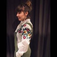 Елена Давлетшина