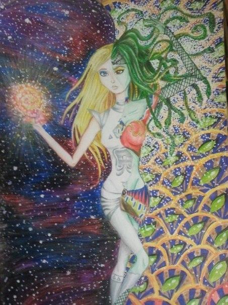 фото из альбома Валерии Лукьяновой №11