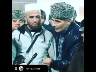 Переводчик из Дагестана