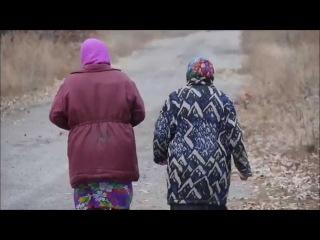 Помощь жителям забытого Донбасса - акция жителей Германии и батальона