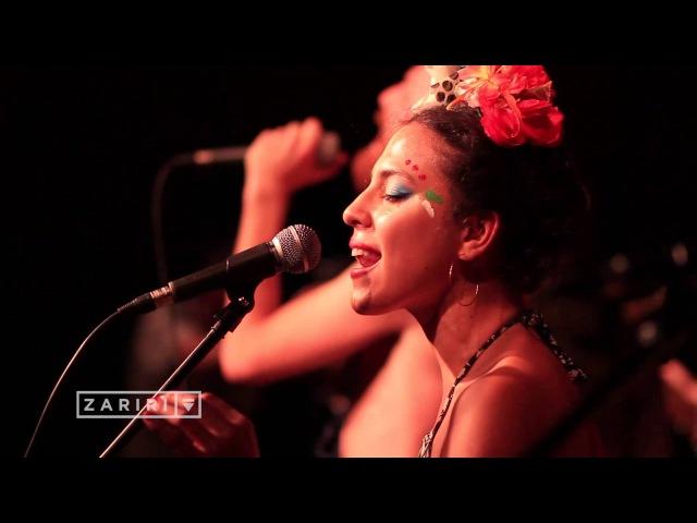Newen Afrobeat - Polvo de Inti