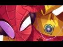 MARVEL Spider Man Homecoming Speedpaint Gabi Tozati