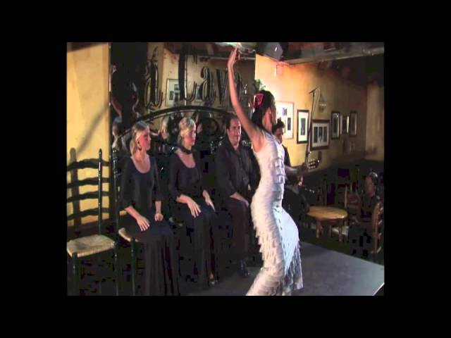 Flamenco La Cava: Farruca Maria Jose