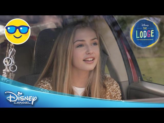 The Lodge - Piosenka: Starting Over Starting Now. Oglądaj w Disney Channel!