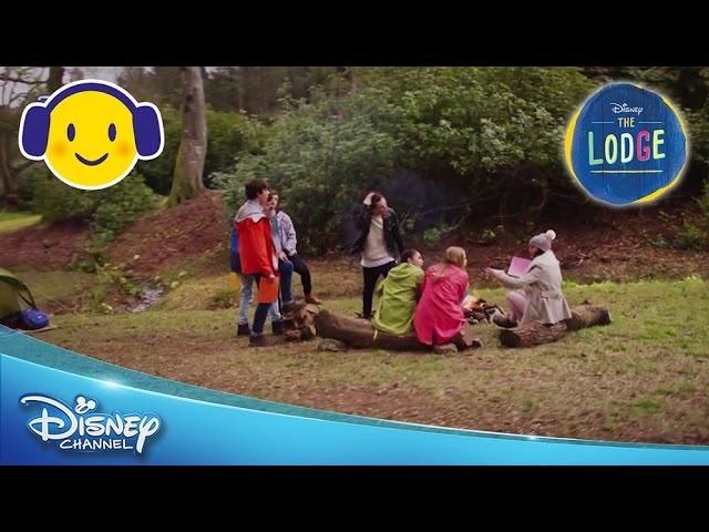 The Lodge - Piosenka: If You Only Knew. Oglądaj w Disney Channel!