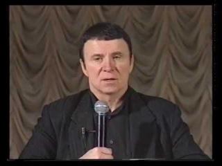 Фантастическая лекция (назовите ЭТО чем хотите) Анатолия Кашпировского