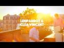 CLEA VINCENT LENPARROT Après le soleil