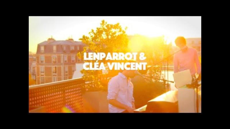 CLEA VINCENT LENPARROT - Après le soleil