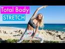 Rebecca Louise Total Body Stretch Ребекка Льюис Растяжка всего тела