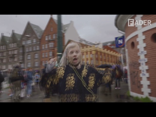 AURORA - Murder Song (5,4,3,2,1) - Nothing Is Eternal Documentary (The FADER)