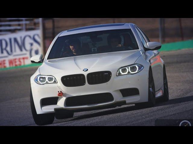 ЖЕСТКИЙ обзор моей BMW M5 F10, ДРИФТ, опция за $4500, чиповать или нет?